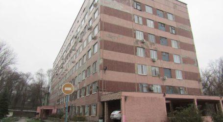 Торішній трагічний інцидент в 9-тій міськлікарні Кам'янського: новин немає