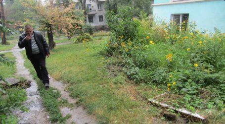 Історія однієї з ям в житловому секторі Кам'янського