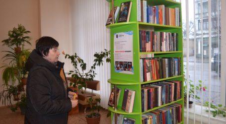 Бібліотека в Кам'янському хоче стати громадським центром дозвілля й саморозвитку