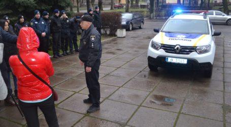 Несправжній «співробітник Облгазу» затриманий поліцією в Кам'янському