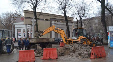 У колишнього «Міськводоканалу» Кам'янського – новий гендиректор
