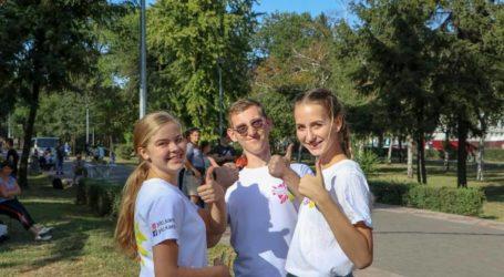 «Центр молодіжних ініціатив» в Кам'янському – місце, де збуваються мрії