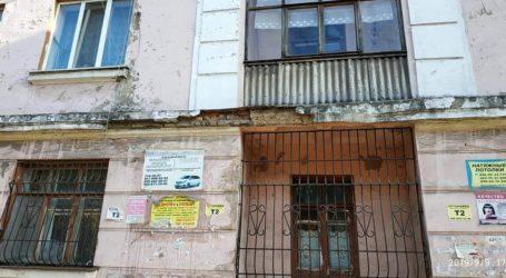 Плани по ремонтам в житловому та комунальному господарстві Кам'янського: чекаємо весни