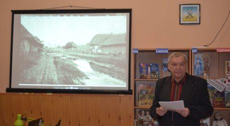 Кам'янське – «село не зачеплене культурою»