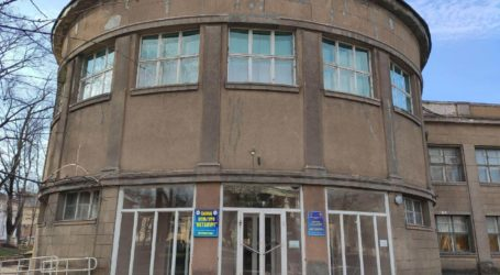 В пошуках порятунку «Палацу культури металургів» в Кам'янському