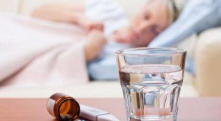 Ситуація по грипу/ГРВІ в Кам'янському: в очікуванні піку захворюваності