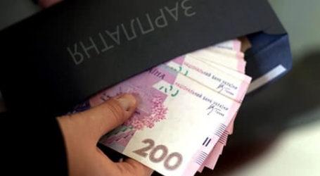 Кам'янчани обурені статистикою щодо середніх зарплат у місті