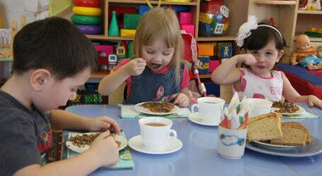 Подорожчання харчування в дитсадках Кам'янського — вперше з 2012 року