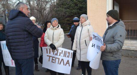 Вуличкомам в Кам'янському дадуть грошей на ремонти та зобов'яжуть їх влаштовувати «толоки»