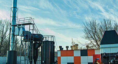 ТОВ «Рокобан» не полишає планів будівництва заводу з переробки відходів у Кам'янському