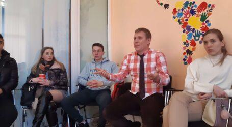 Бюджет участі в Кам'янському: аби молодим не було нудно