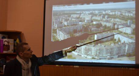 Краєзнавці Кам'янського пишуть історію рідного міста