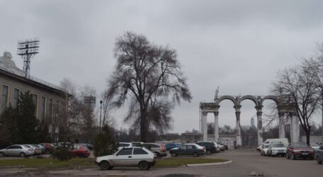 Спортклуб «Прометей» в Кам'янському хоче заробляти на послугах харчування та рекламі