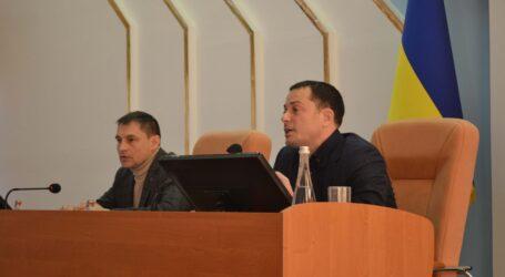 Міськрада Кам'янського визнала доцільним концесійне управління комунальними котельними