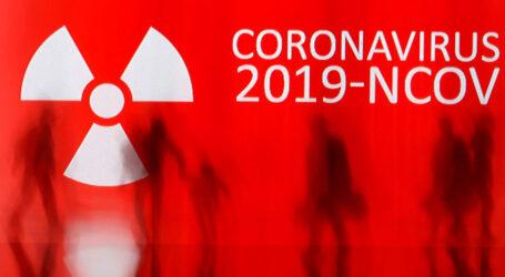 За добу кількість інфікованих коронавірусом у Кам'янському збільшилась до 4