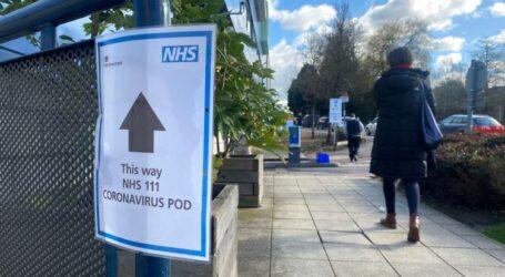 В Великобритании возмущены слишком слабой и запоздалой реакцией правительства на коронавирус