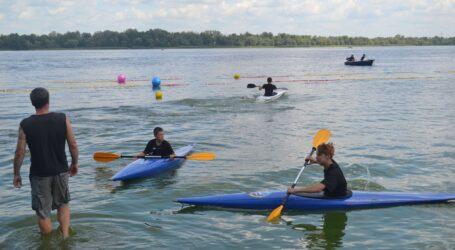 Конкурс на здобуття бюджетної підтримки олімпійських видів спорту оголошено в Кам'янському