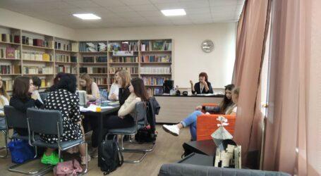 Новий директор «міськздраву»,  «Школа молодого журналіста» та маневри біля каналізаційного колектора в Кам'янському