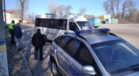 Поліцейські клопоти в Кам'янському: затримання злочинців та розвінчання міфів про коронавірус