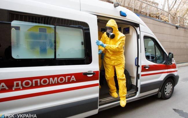 Надзвичайна ситуація в Україні та карантинні заходи на вулицях Кам'янського