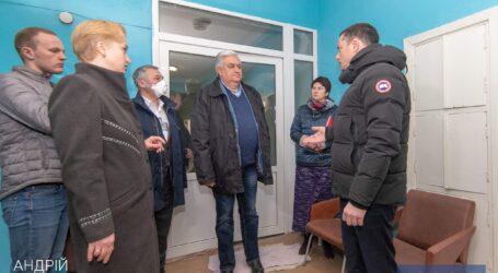 Коронавирус: мэр Каменского провел заседание по вопросам выполнения протокола комиссии ТЭБ и ЧС