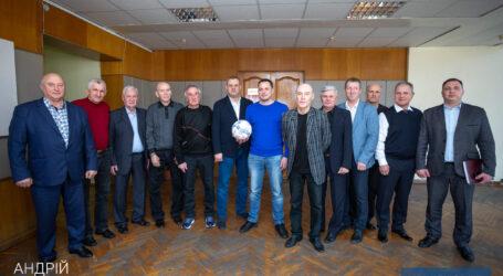 У Кам'янському знову буде професійна футбольна команда