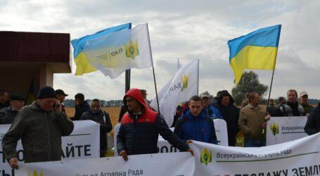 Як українських селян обібрали за одну ніч або про особливості новоствореного ринку землі