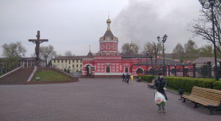 «Карантинна паска» в Кам'янському проходить спокійно та без ексцесів