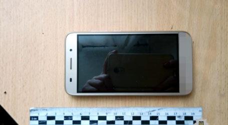 Грабіжники полюють за телефонами на вулицях Кам'янського