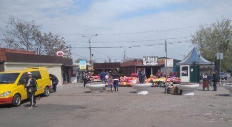 Карантин і бізнес в Кам'янському: місто напередодні «базарних бунтів»?
