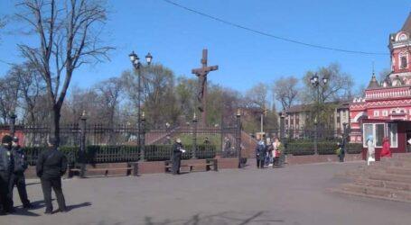 «Карантинний» Великдень в Кам'янському: закриті служби та рекомендовані обмеження