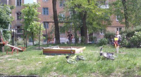 Допомога ОСББ, ремонт гойдалок та конкурс на кращу транспортну зупинку на травневій сесії міськради Кам'янського