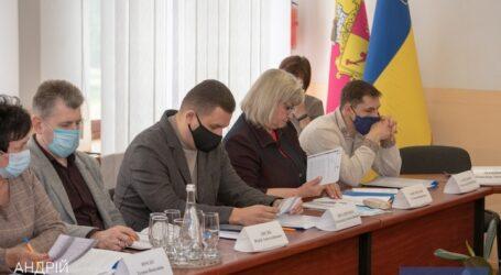 Тарифи, нагороди та покарання на засіданні міськвиконкому Кам'янського