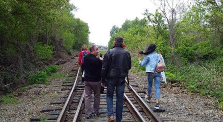 Краєзнавство та зоозахист  – новий тренд в громадському активізмі  мешканців Кам'янського