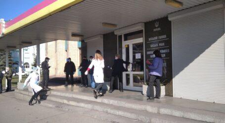 Травнева сесія міської ради Кам'янського пройде в карантинному режимі