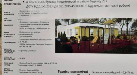 Обладнання будинку для сиріт придбає міськарада Кам'янського