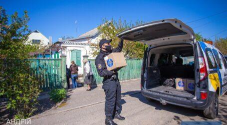 В Каменском реализуют комплексную программу социальной защиты населения