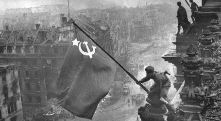 9 травня – День Перемоги та символ нового Спротиву