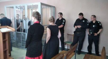 Справа про розбій та вбивство поблизу Кам'янського: суд допитав потерпілих