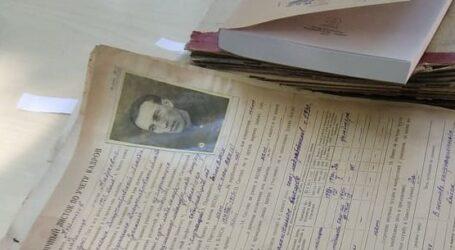 З архівом 1-ої міської лікарні знайомились краєзнавці в Кам'янському