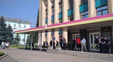 Позачергову сесію міської ради Кам'янського скликано через податки та кредити