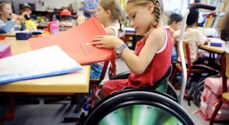 Як організувати освіту для особливих дітей, радились фахівці в Кам'янському