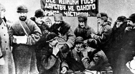 Як 100 років тому Кам'янське приймало участь у виконанні «продразверстки»