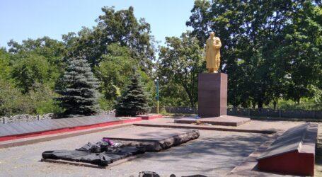 Селяни новоутвореного Кам'янського району проти примусового об'єднання