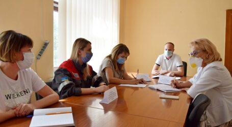 Питання працевлаштування кам'янчан обговорили на робочій нараді із ПАТ «ЮЖКОКС»