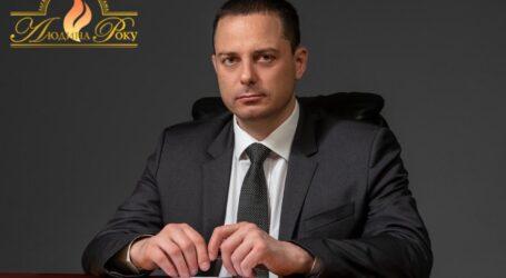 Мэр Каменского – обладатель титула «Человек года-2019»