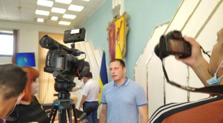 Порядок акредитації ЗМІ та журналістів готується прийняти міськрада Кам'янського