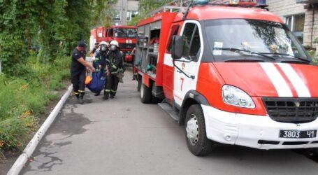 Будні водоканалу в Кам'янському: візит рятувальників та вода з крану без запаху