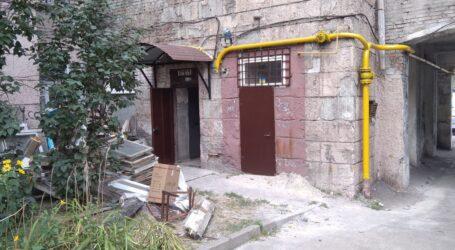 Хто повинен міняти газові крани на житлових будинках в Кам'янському