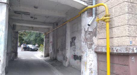Скарга мешканця на аварійний стан будинку залишила без газу цілий під'їзд в Кам'янському (Оновлено)